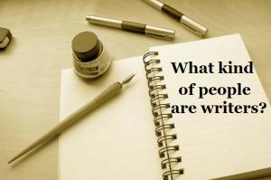 writers